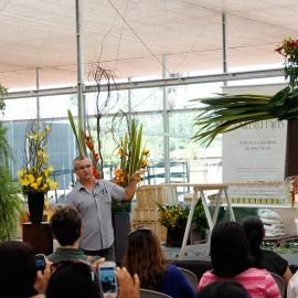 Batista Reis recebe mais de 100 alunos em Curso Gratuito